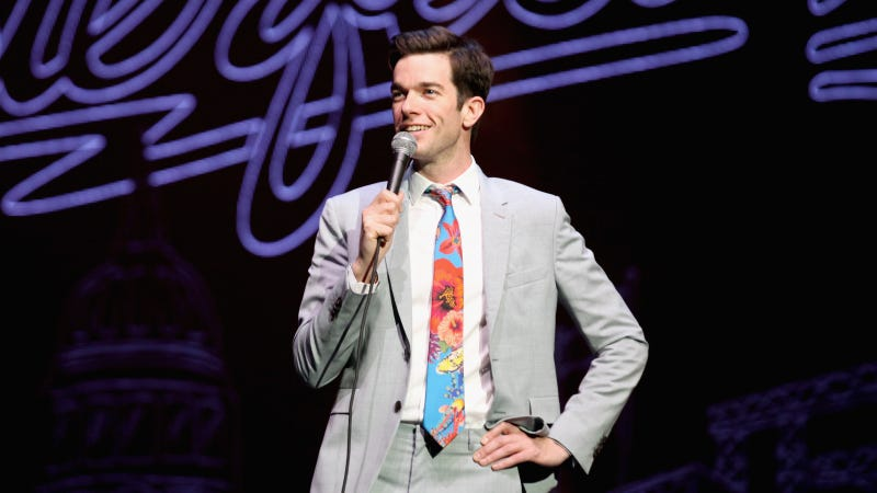 Illustration for article titled Sony confirms John Mulaney is joining Into The Spider-Verse…asthe Spectacular Spider-Ham