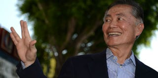 George Takei (Getty Images)