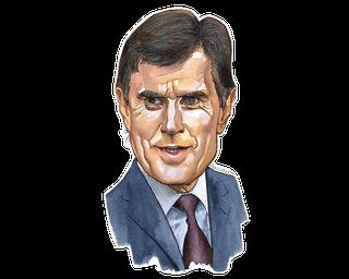 Illustration for article titled Itt a történelem első interjúja a brit kémfőnökkel