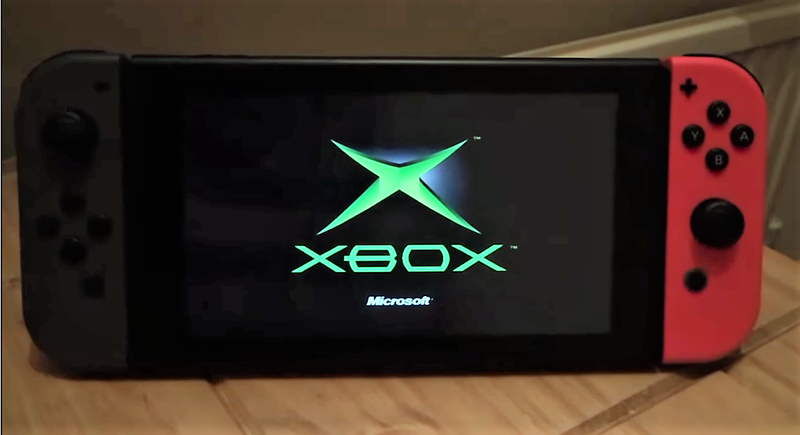 microsoft xbox one android emulator