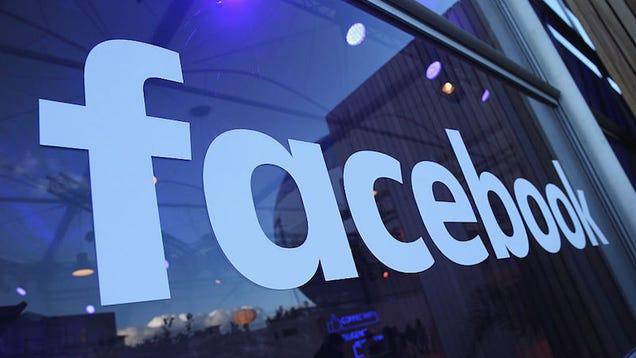Facebook Gives Unintelligible Response to Jeff Bezos Hack, Deciding to Blame iOS