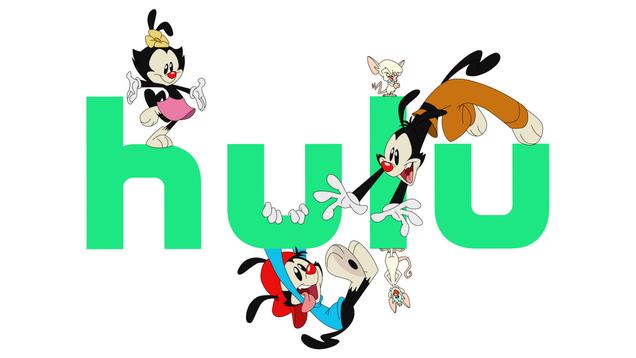 Hulu s Animaniacs Reboot Is Coming to Wreak Havoc This November