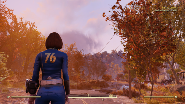 Bethesda Wants To Make Fallout 76 Easier For New Players