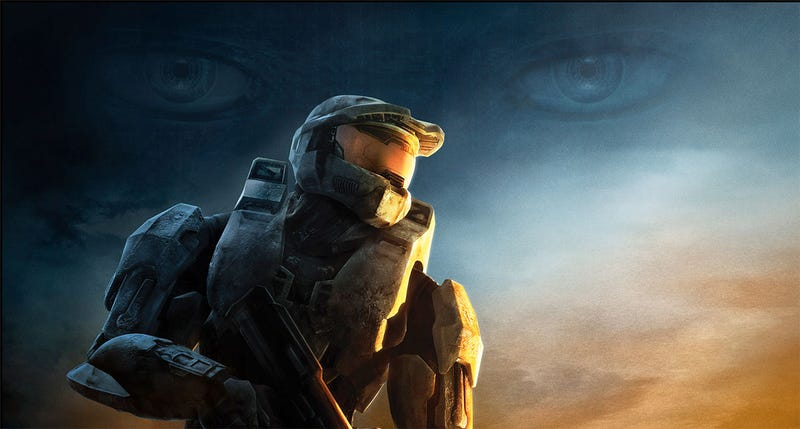 Illustration for article titled Halo 3 Easter Egg Found After Seven Years