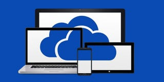 Illustration for article titled Microsoft Scraps Unlimited OneDrive Storage and Cuts Its Free Offering