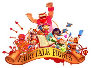 Illustration for article titled Enter to Win a Copy of Fairytale Fights