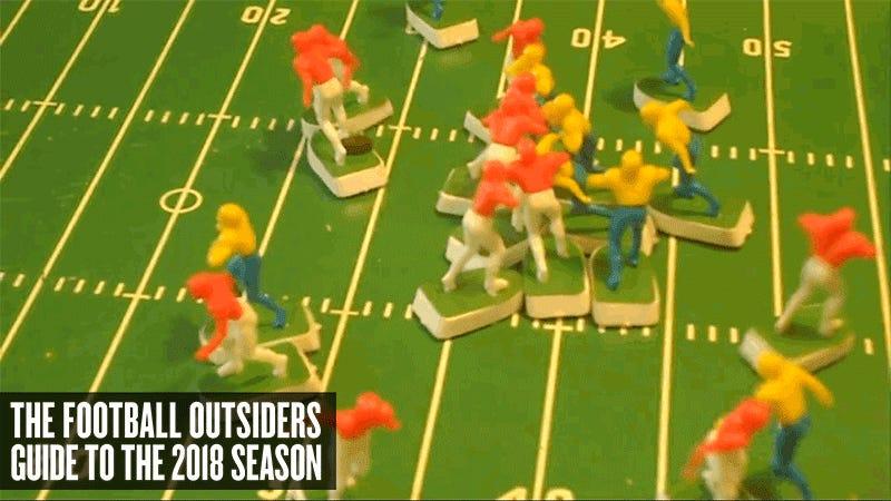 Football Outsiders Almanac 2015 Pdf
