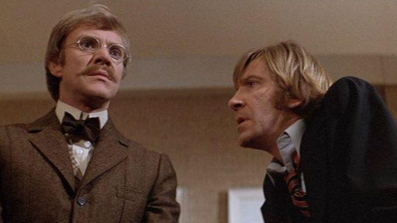 1979's Time After Time