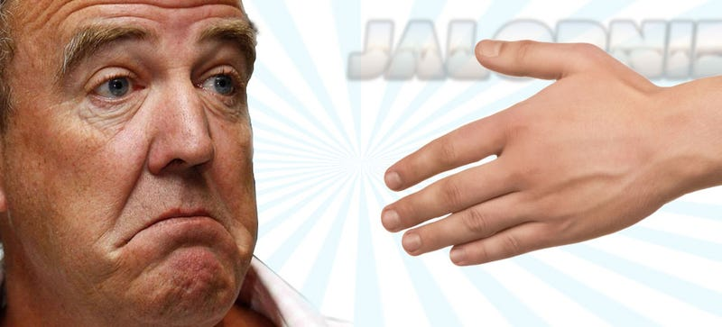 Illustration for article titled Hey, Jeremy Clarkson, Come Work For Jalopnik