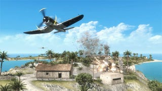 Illustration for article titled Battlefield 1943 Sneaks Out For PC [Update]