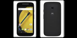 Illustration for article titled El nuevo Motorola Moto E es oficial, con 4G y pantalla de 4,5 pulgadas