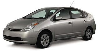 Illustration for article titled The Toyota Prius — Is it the Ronnie James Déesse?