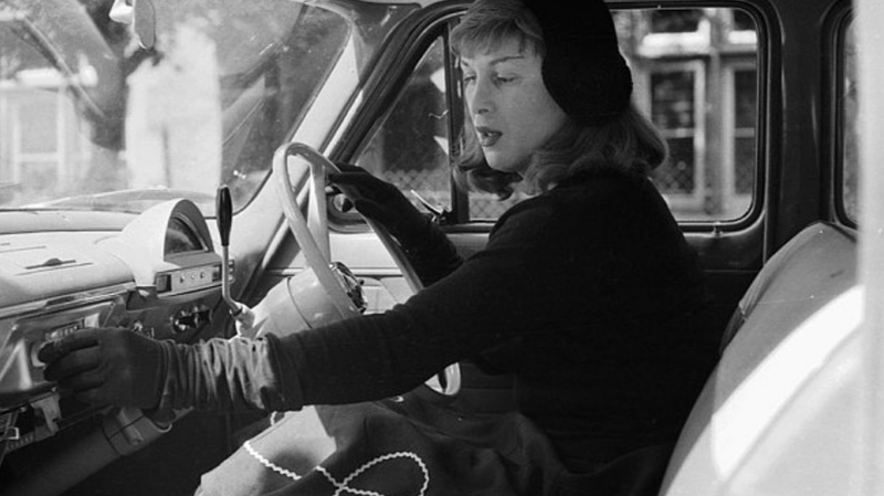 Illustration for article titled Fighter Pilot, Racing Driver, Prisoner of War, Transgender Pioneer: The Incredible Story of Roberta Cowell