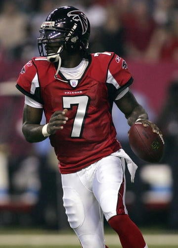 Illustration for article titled Vick Told When he Needs to Have a Plan for Squaring his Tab