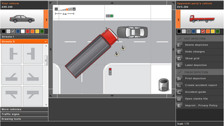 Illustration for article titled AccidentSketch Helps You Create Detailed Accident Reports