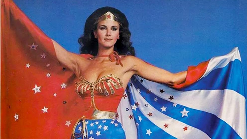 Illustration for article titled The Supergirl TV Show Wants Lynda Carter to Be Its President (UPDATED)