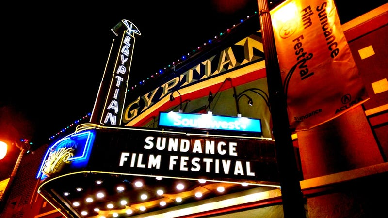 Illustration for article titled Sundance Festival Co-Founder Accused of Sexual Abuse by Whistleblowing Organization