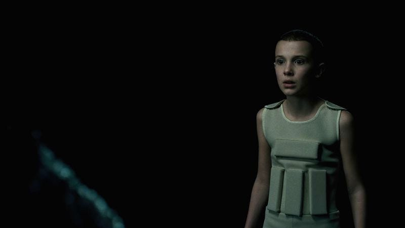 (Millie Bobby Brown) (Photo: Netflix)