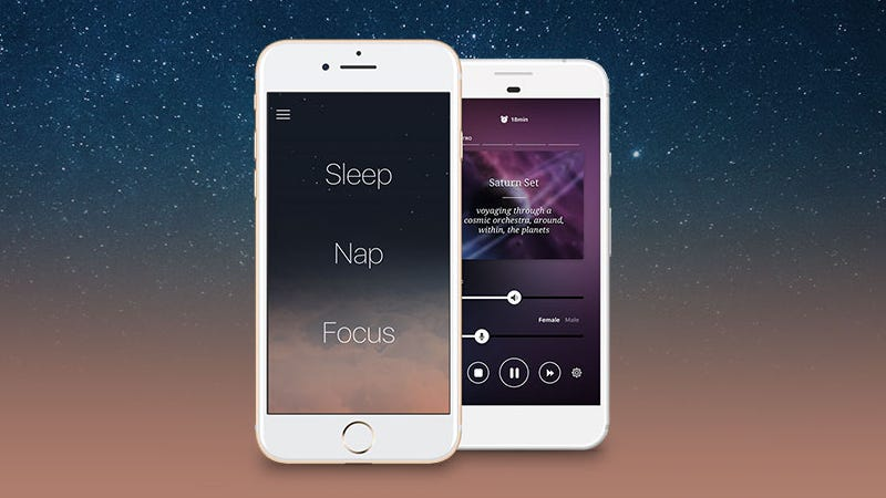 Illustration for article titled Get A Lifetime Of Pzizz Pro Sleep System For $50 (90% Off)