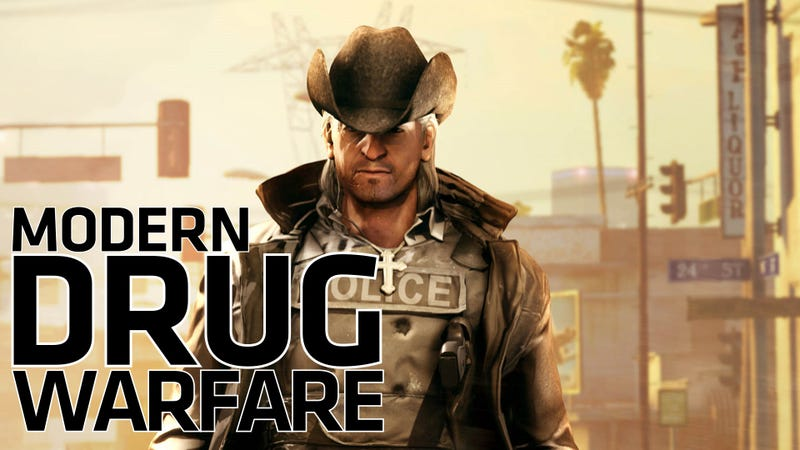 Illustration for article titled Call of Juarez: The Cartel Creators Argue Their First-Person Shooter Is No Celebration Of The Mexican Drug War