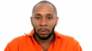Mos Def Most Definately NOT Being Exiled From U.S.​