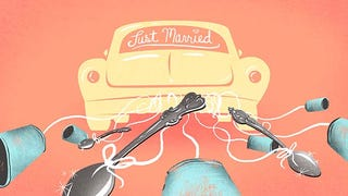 Illustration for article titled Can You Marry Outside Your Class? Yes, If You Talk About It
