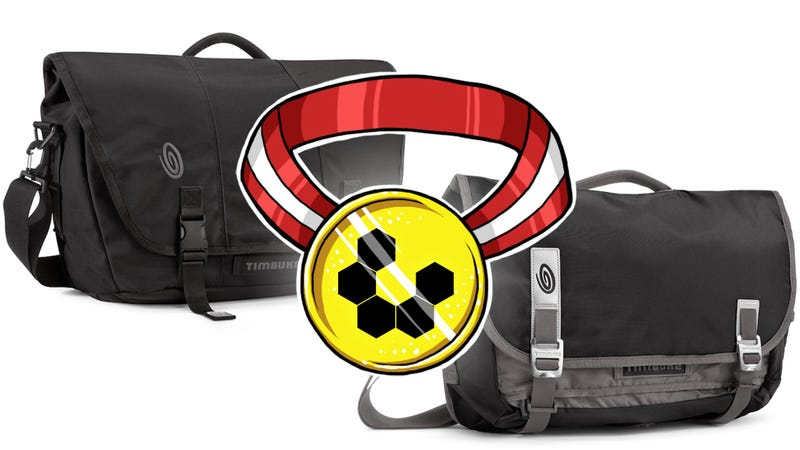 Illustration for article titled Most Popular Laptop Bag: Timbuk2 Commute/Command