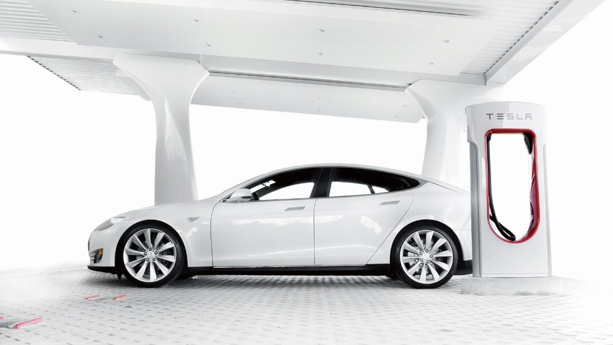 Where The Hell Are Teslas Battery Swapping Stations How To Build A Tesla 4 Switch Green Optimistic