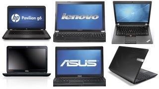 Illustration for article titled The Best Laptops Under $500