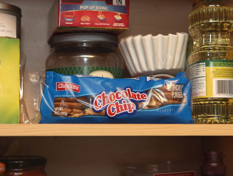Illustration for article titled Grandparents' Cabinets Contain Brand Of Cookies Previously Unknown To Humankind