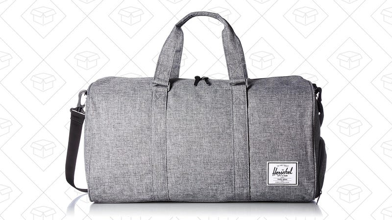 Herschel Supply Co. Novel Duffel Bag | $54 | Amazon
