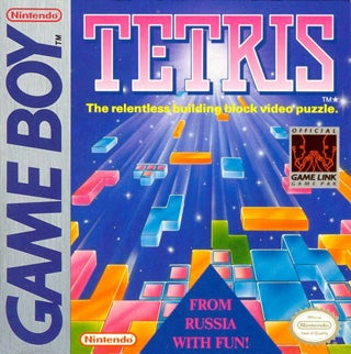 Illustration for article titled Happy 25th Birthday, Tetris