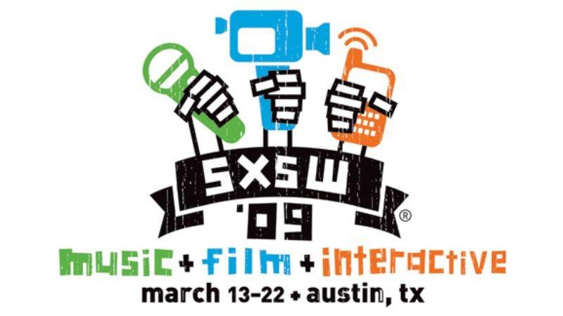 Illustration for article titled Wrapping up SXSW
