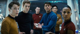 Illustration for article titled Star Trek 2 Boldly Goes Forth With Definite Release Date