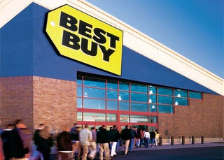 Illustration for article titled Best Buy Launching Its Own Video Game Mag