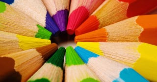 Mi rojo no es tu rojo, o por qué cada persona ve los colores diferente