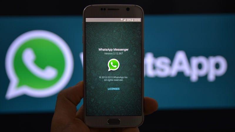 Illustration for article titled WhatsApp cambia sus términos: empezará a compartir tus datos y hábitos de uso con Facebook