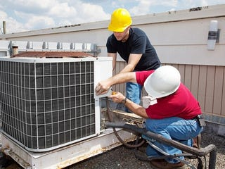 Illustration for article titled Important Facts To Become Thought About Just Before Selecting A Heating And  Cooling Service Provider