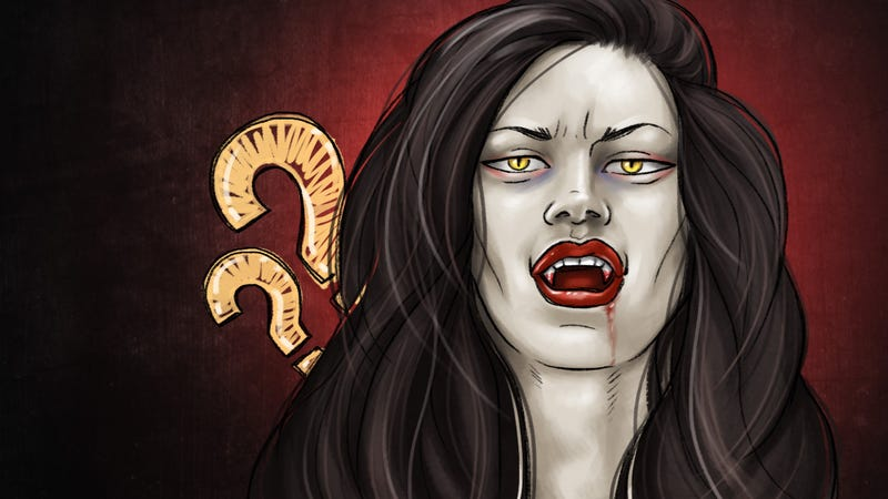 Illustration for article titled Do You Believe in Evil?