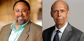 Lawrence D. Bobo (Stanford University); Michael Lomax (Timothy Greenfield Smith)