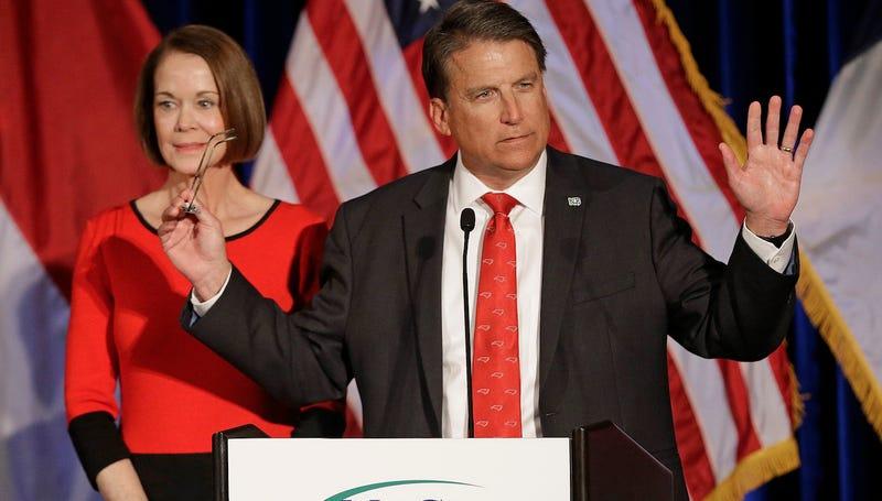 Image via Chuck Burton/AP Photo.
