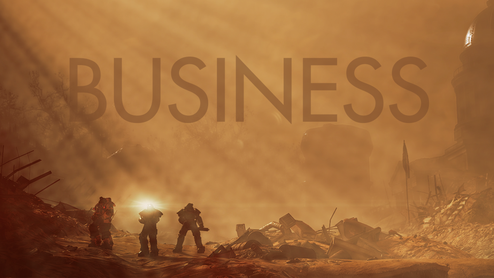 This Week In The Business: The Future Is Games-As-A-Service…For Some