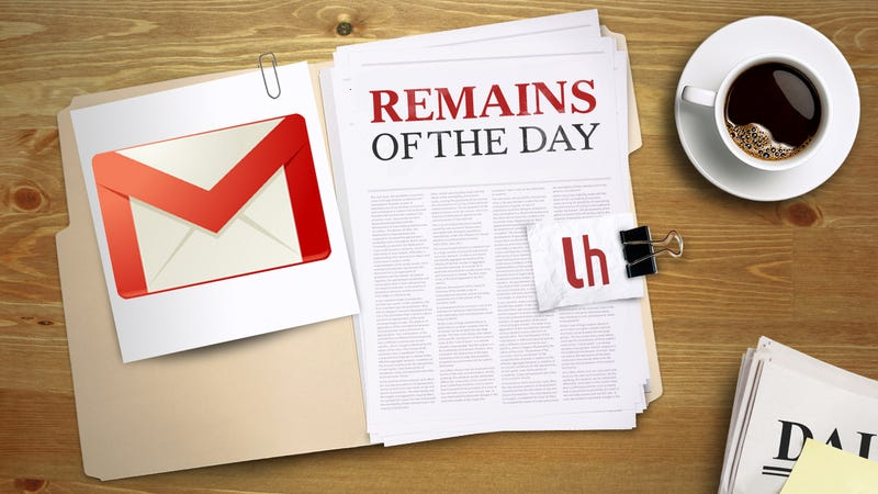 Illustration for article titled Remains of the Day: Google Calling to Be Free Through 2013