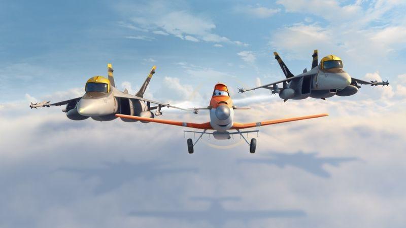 Illustration for article titled Planes