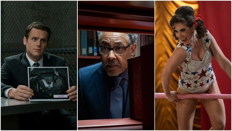 Here's what's coming to (and going from) Netflix in August