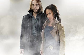Illustration for article titled Sleepy Hollow Has Probably Already Screwed Up Its Third Season