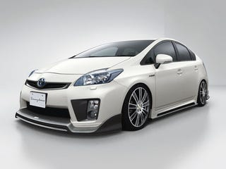 Illustration for article titled TOMMYKAIRA 2010 Toyota Prius