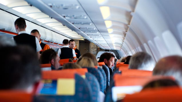 What to Do if You Don t Have a Seat Assignment for a Flight