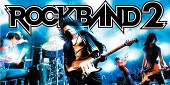 Illustration for article titled Rock Band 2 on PS3 and Wii Dated for UK