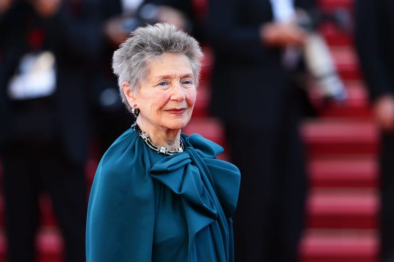 Emmanuelle Riva, Oscar-Nominated Star of 'Amour,' Dies at 89
